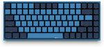 AKKO 3084 SP Ocean Star 84 Keys Mechanical Gaming Keyboard US$69.99 (~A$91.74) Delivered @ Banggood