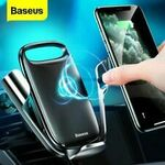 Baseus 15W Wireless Fast Charger $30.39 Delivered @ baseus_officialstore_au eBay