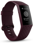 [LatitudePay] Fitbit Charge 4 - Red $105.96 Delivered @ Target via Catch