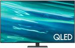 "Samsung Q80A 65"" 4K UHD QLED Smart TV QA65Q80AAWXXY $2554 Delivered @ Appliances Online"