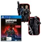 [PS4] Wolfenstein:Youngblood $4.98/DOOM $9.98/Kingdom Hearts III $9.95/GC Wildlands $4.98/GC Breakpoint $4.98+more - EB Games