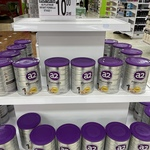 [VIC] A2 Step 1 Baby Formula (Short-Dated) $10 in-Store @ Priceline, Bourke Street