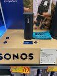 [VIC] Sonos Roam $223.20 (RRP $279) in-Store @ JB Hi-Fi, Chadstone Home Superstore