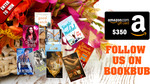 Win $350 June Bookbub Giveaway from Book Throne