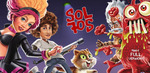 [Android] Free - Sol 705 Complete Adventure (was $5.49) - Google Play