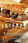 [eBook] Free - Unofficial F.R.I.E.N.D.S Recipe Book/Ult. Slow Cooker Cookbook/Mini Pie Recipes/Sheet Pan Recipes - Amazon AU/US