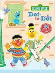 Sesame Street: Dot-to-Dot Paperback – Coloring Book $1 + Delivery ($0 with Prime/ $39 Spend) @ Amazon AU