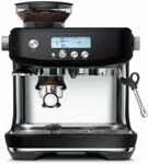 Breville The Barista Pro Espresso Coffee Machine - Black Truffle $721.65 Free C&C/ + Delivery @ Harvey Norman