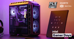 Win a Custom Watercooled Gaming PC Worth over $5000 from PLE