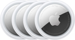 [Latitude Pay] Apple Airtag (4 Pack) $119 + Delivery or Free C&C @ Harvey Norman