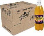 Passiona Passionfruit Flavour Soft Drink 12 x 1.25L $9.81 (RRP $21.60) ($8.83 S&S) + Delivery ($0 Prime/ $39 Spend) @ Amazon AU