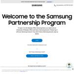 Samsung Galaxy Watch3 41mm (BRNZ) & 45mm (SILV & BLK) Cellular $63.20 @ Westpac Rewards