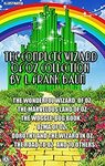 [eBook] Free: The Complete Wizard of Oz Collection by L. Frank Baum @ Amazon AU