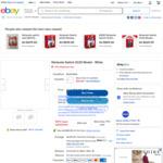 Nintendo Switch OLED Model (White) $489 + Delivery ($0 with eBay Plus) @ Big W eBay