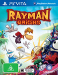EB Games Sale includes PS Vita games Rayman $36, Everybody's Golf $28 and Lumines $36 Online now