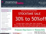 Maternity & Nursing Wear Clearance - up to 80% off Retail Price