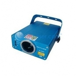 Free Shipping - DJ Equipment/100MW 650NM Single Red Laser Star Party Stage Projector $54.99