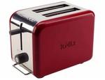 KENWOOD TTM02 2-Slice Toaster in Red/Black/White/Orange $25 after Cashback (FREE Shipping)