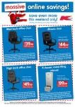 Kmart Various Bargains for the Weekend - Sat 14th Feb and Sun 15th Feb