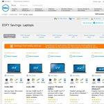 "Dell EOFY Sale - Vostro 2520 15.6"" Laptop $349 (Celeron 1000m, 2GB RAM, 320GB HDD)"