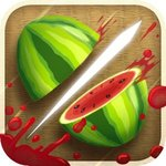 Amazon Free App of The Day - Fruit Ninja (Android) - FREE - AU Access