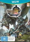 (Wii U) Monster Hunter 3 Ultimate $39.99 and Lego City Undercover $49.99 + Shipping @ Mwave