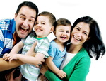 $29 for 1 Hour Professional Photoshoot for The Ultimate Family Portrait. Melbourne