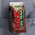 Free Oak Cool Choc Mint Sample - Wynyard Bus Station
