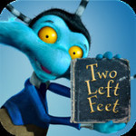 Two Left Feet for iPad & iPhone $2.99 (Normally $5.49) - 1 DAY  LEFT