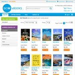 Big W eBooks - Free Lonely Planet eBook Downloads and Possibly Others