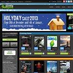 Gaming Dragons Christmas Sale