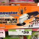The Renovator Standard Multi-Tool Kit $54 Woolworths Hogans Corner (Hoppers Crossing, VIC)