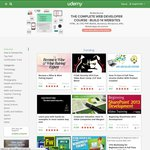 Udemy Free Coupons: Crowdfunding, Grounding, Google Plus