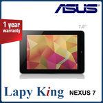 Refurbished Nexus 7 2012 32GB $129 Inc Postage