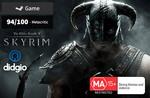 Skyrim $3 Steam Activation through Scoopon/Didgio