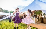 Win a Double Pass to The Taste of Melbourne Festiva
