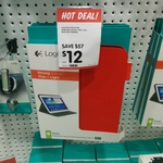 Logitech Folio for Samsung Galaxy Tab 3 10.0 $12 Dick Smith Emporium Melbourne RRP $69