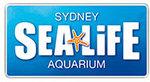 Sydney Sealife Aquarium 5 Attraction Pass for $69 Pp Adults $39 Kids