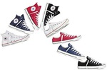 Converse All Star Chuck Taylors Delivered for $51.85 with 15% Discount @ Groupon