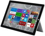 Microsoft Surface Pro 3 i5 256GB Tablet - $1367 @ Harvey Norman