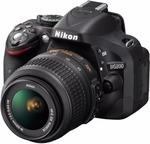 Nikon D5200 SLK $634 after $100 Cashback with Free Shipping @ Appliances Online