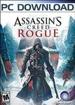Assassin's Creed: Rogue - PC for ~$16 AUD from Amazon