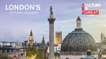 Win a Trip for 2 to London from London & Partners