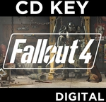 Fallout 4 PC Preorder (Steam Key) $59.99 AUD @ OzGameShop