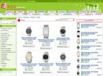 Cheap Citizen Watch @ dstore + free delivery