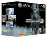 DSE Xbox 360 Console Modern Warfare Edition WAS $599 NOW $399 DSE Instore Only [Expired]