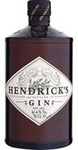 Hendrick's Gin 700ml $60 at First Choice