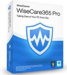 WiseCleaner WiseCare 365 Pro Free - Registration required