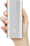 Genuine Xiaomi Mi Power Bank 16000mAh Dual USB Port $39.95 Free AU Shipping @ Mushtato