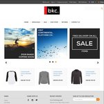 Blank Kanvas Co. - Sustainable Fashion Apparel - Upto 30% off Sale + Free Delivery